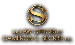 Law Offices of Cameron C. Secrist, P.C.